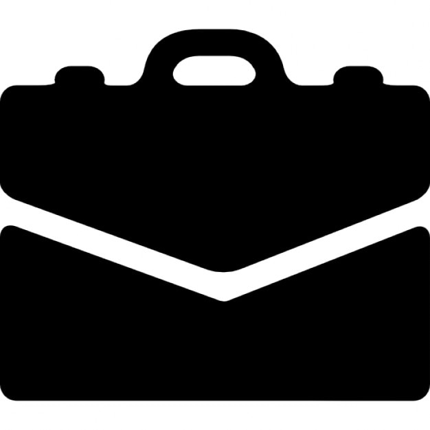 Briefcase bag Icons | Free Download