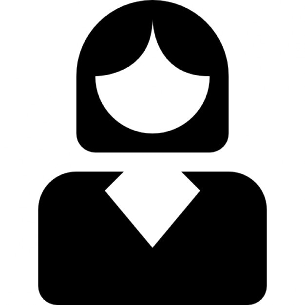 Business woman Icons | Free Download - 20.5KB
