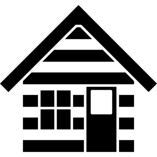cabin clipart black and white. wood cabin vectors photos and files free download clipart black white t