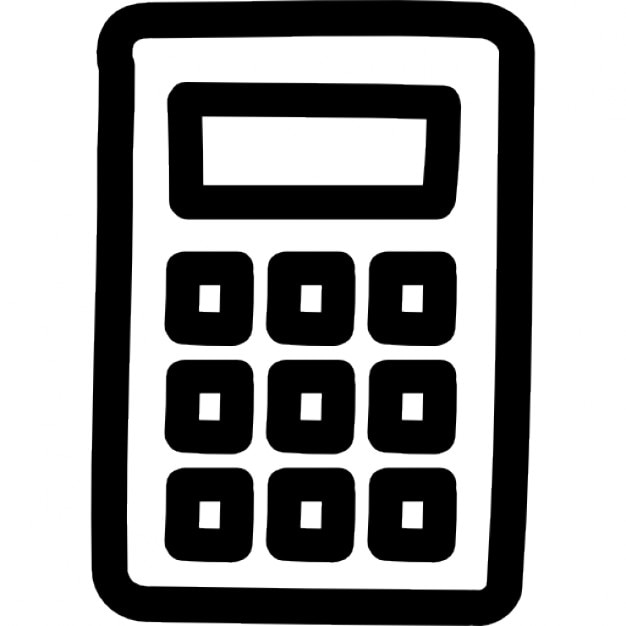 calculator and small hand device A hand-held device optimized as calculator a small electronic device by means of the dividing line between sophisticated calculators and small.