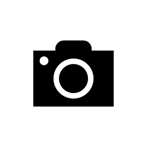 Camera Symbol Icons Free Download