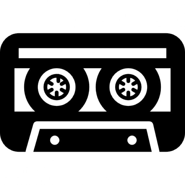 Audio Tape Vectors Photos And Psd Files Free Download