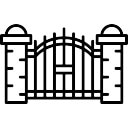 cemetery gates icons free download