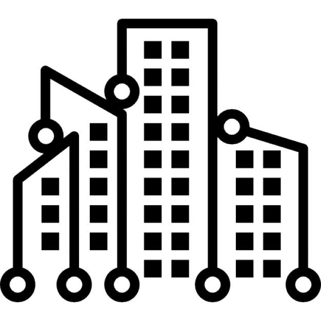 citytech logo icons