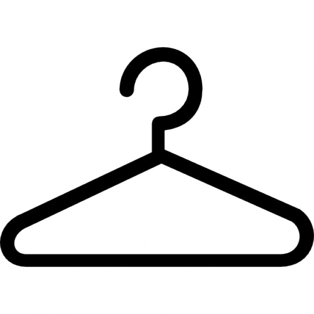 Clothes hanger Icons | Free Download