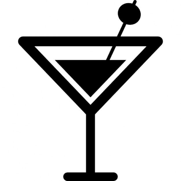 Cocktail Icons | Free Download