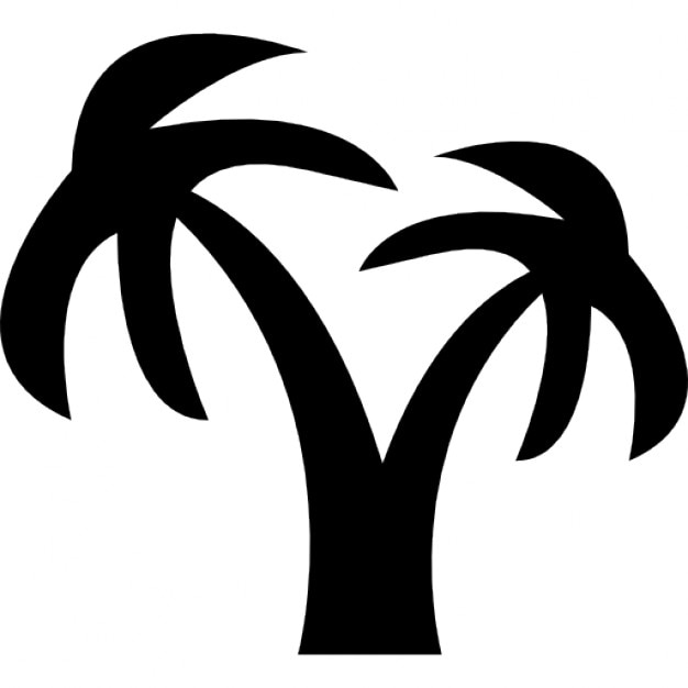 Coconut tree Icons | Free Download