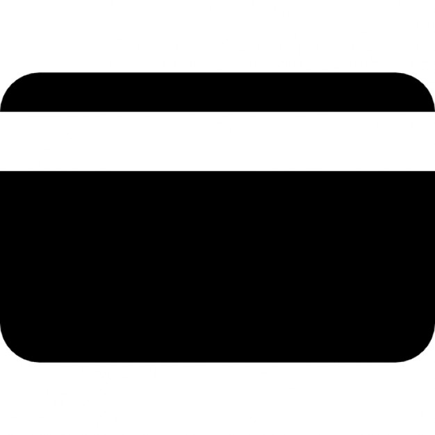 Credit Card Ios 7 Interface Symbol Icons Free Download
