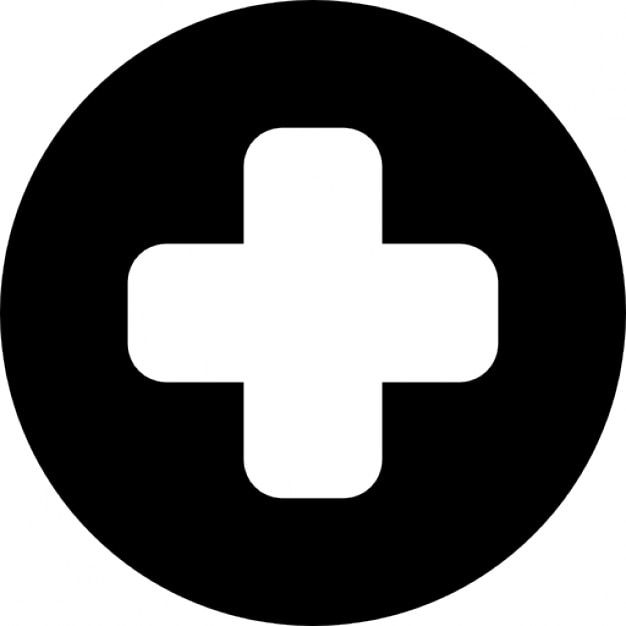 Cross In A Circle Icons Free Download