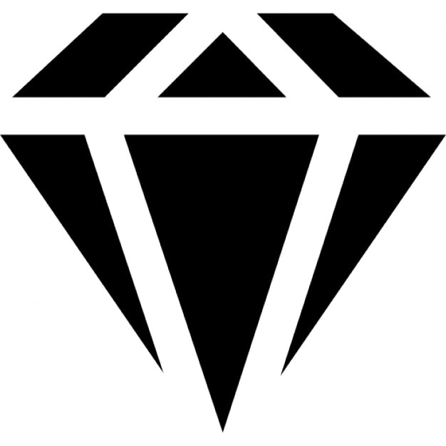 Diamond Outline Vectors, Photos and PSD files | Free Download