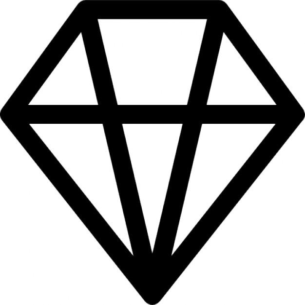 diamond shape icons free download rh freepik com diamond shaped logo, pottery company diamond shape logo
