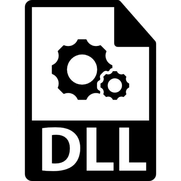 dll file format: