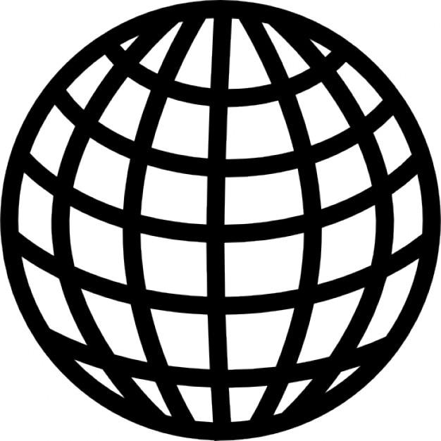 Earth grid circular symbol icons free download earth grid circular symbol free icon publicscrutiny Choice Image