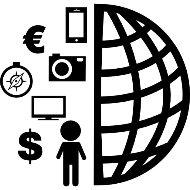 Symbols For Businessman Clipart Library