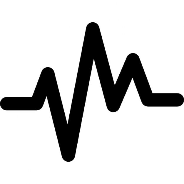 ecg lines icons free download rh freepik com ecg vectors ekg vector diagram