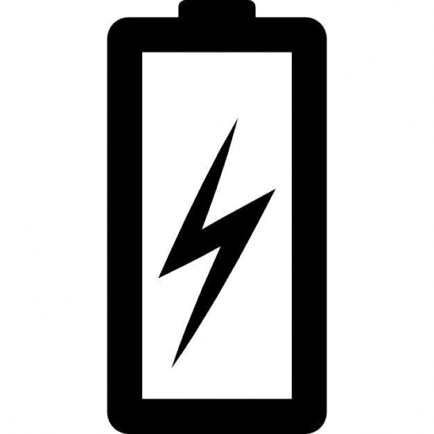 Eco battery charging Icons | Free Download