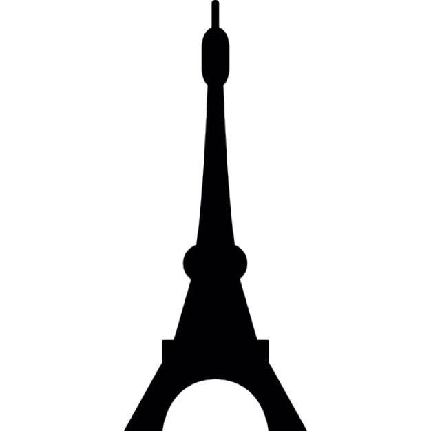 Eiffel tower Icons | Free Download
