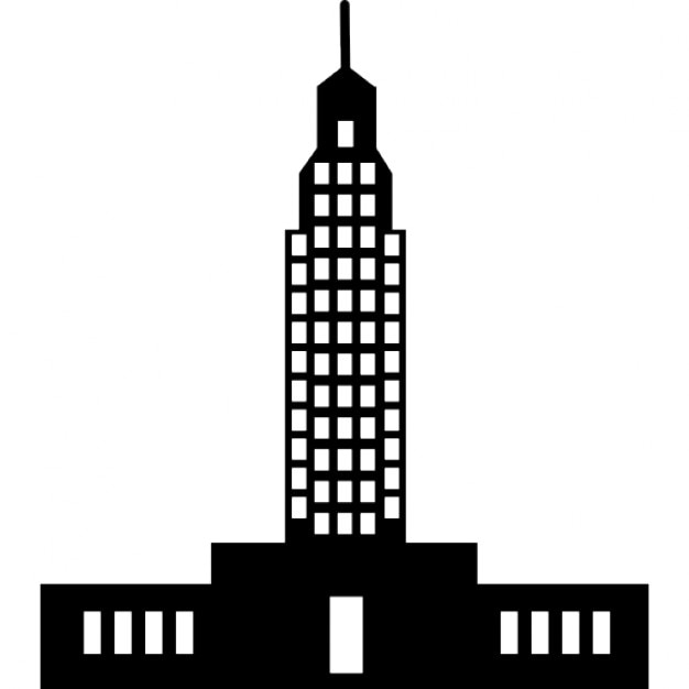 empire state building in america icons free download