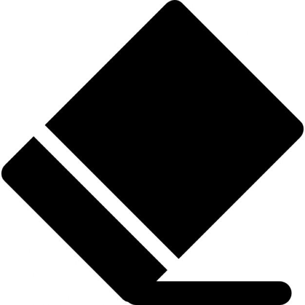 Eraser Icon Download Eraser Outline Icons | Free