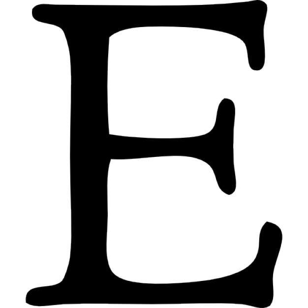 etsy letter logo icons free download. Black Bedroom Furniture Sets. Home Design Ideas