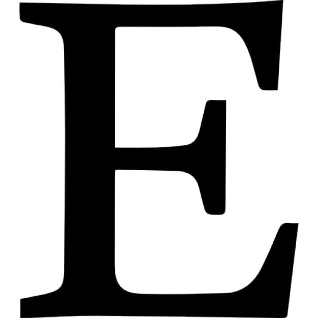 Risultati immagini per etsy logo png black