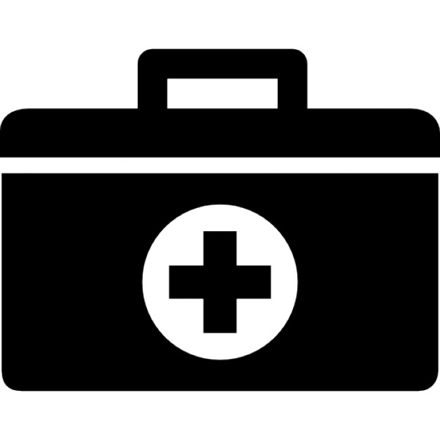 first aid kit bag icons free download insurance clipart pixabay insurance clip art images