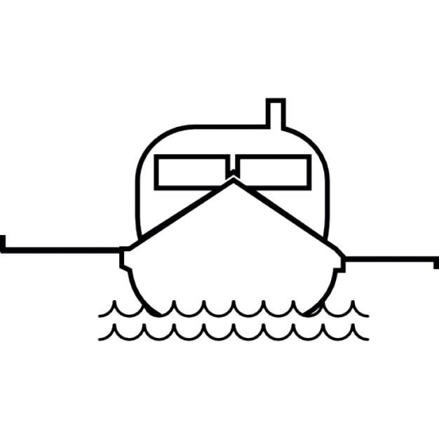 fishing boat ios 7 interface symbol icons free download