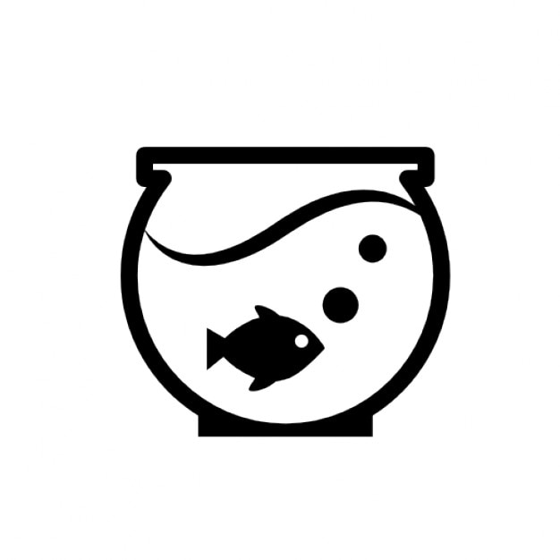 Fisht pets Free Icon