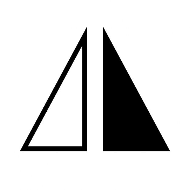 Flip horizontal Free Icon