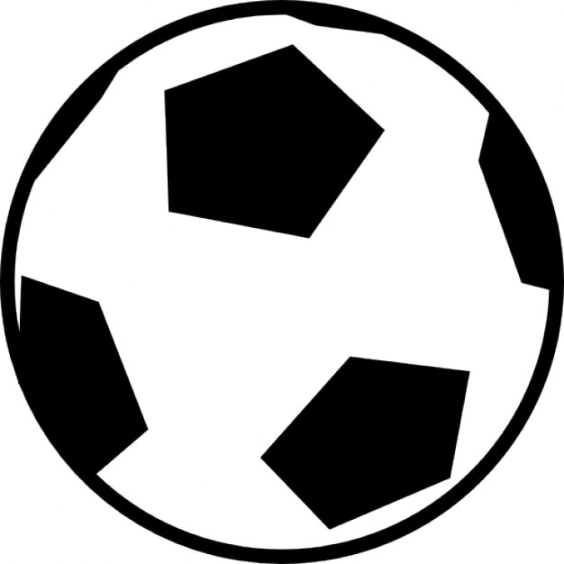 football ball icons free download vector football designs vector football free