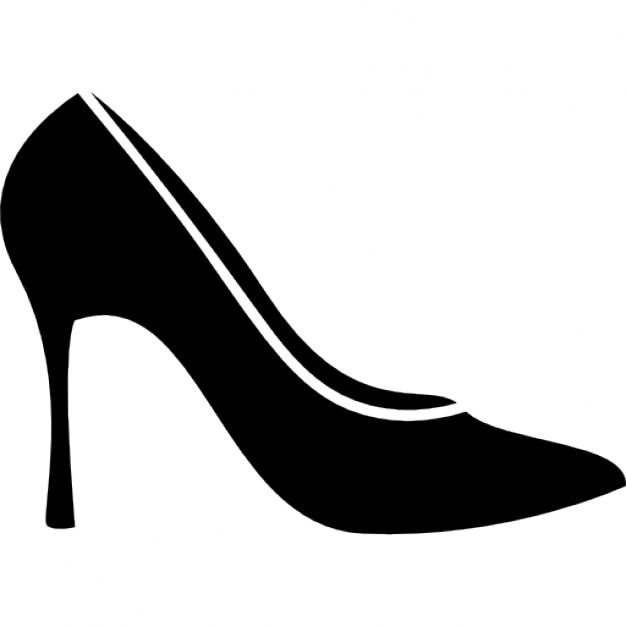 Formal Stilettos Icons