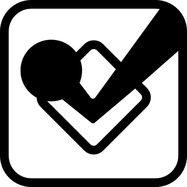 foursquare logo icons free download