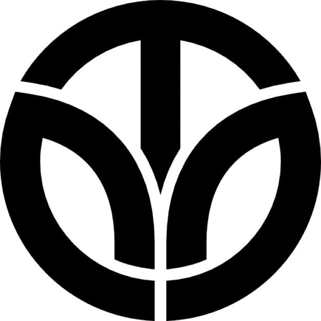 Fukui Japanese Symbol Icons Free Download