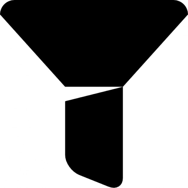 Funnel Free Icon