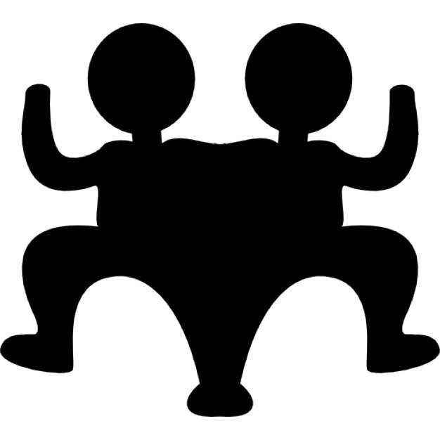 Twins Symbol