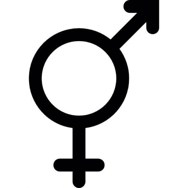 Gender Symbol Icons Free Download