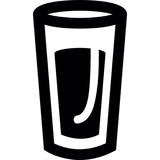 Glass of drink Icons | Free Download