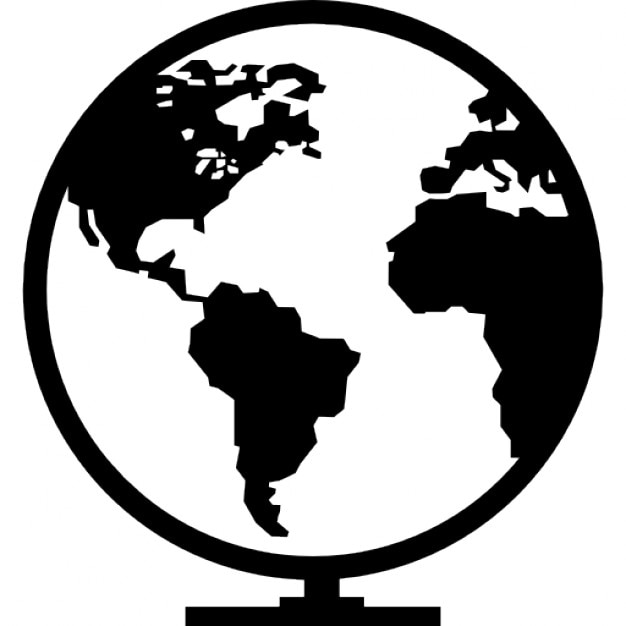 Global map icons free download global map free icon gumiabroncs Images