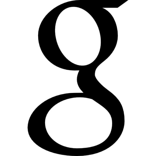 Google g logo Ic...G-logo