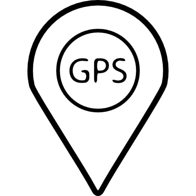 Gps Sign_734229