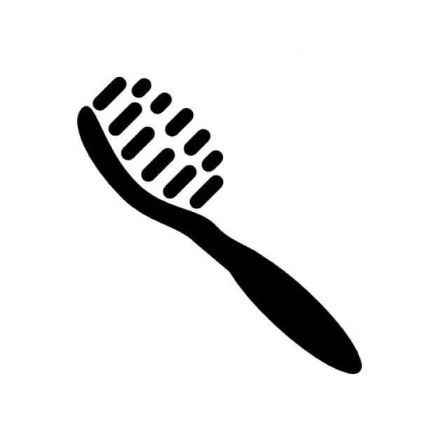 hairbrush icons free download