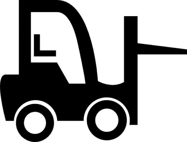 Hoist vehicle Icons | Free Download