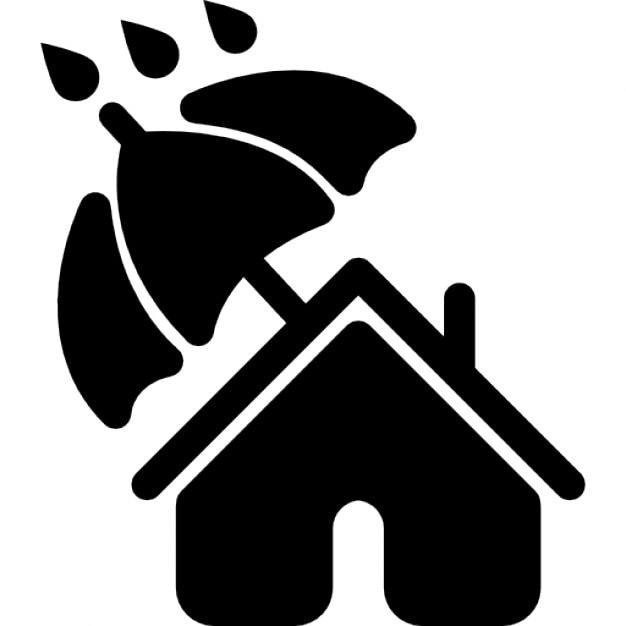 Home Insurance Icons Free Download