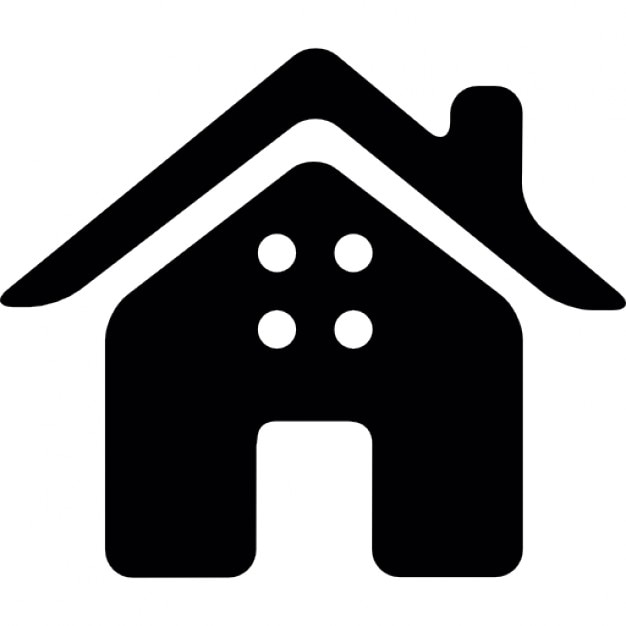 Home Shape Icons