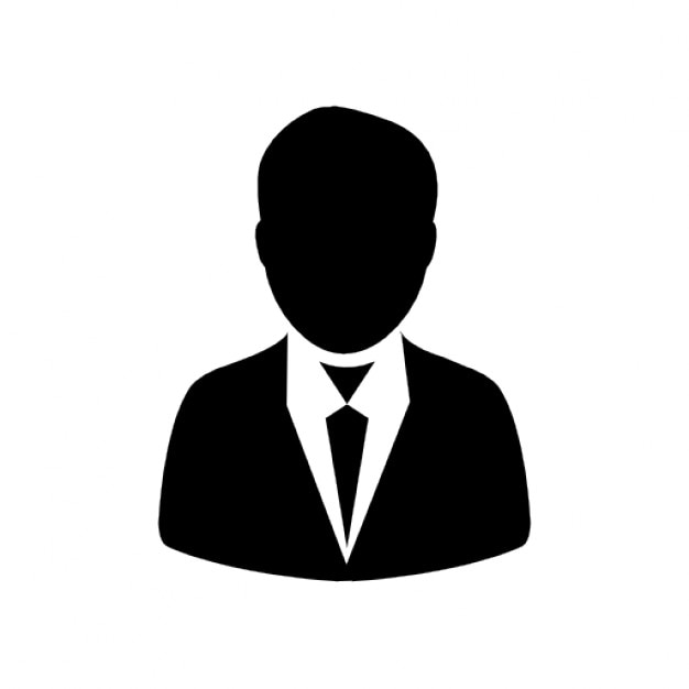 Important person Free Icon. Important person Icons   Free Download