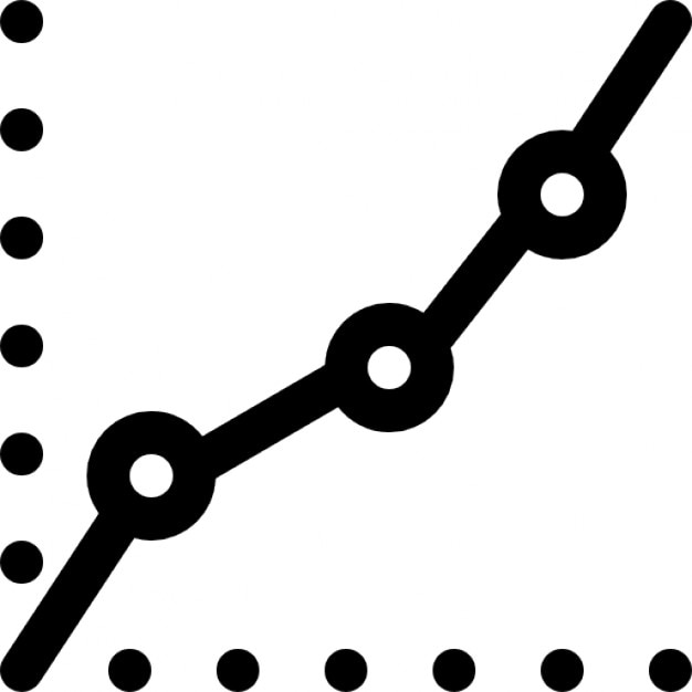 Image result for increase graph vector