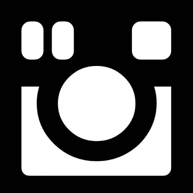 Instagram Photo Camera Symbol Icons Free Download