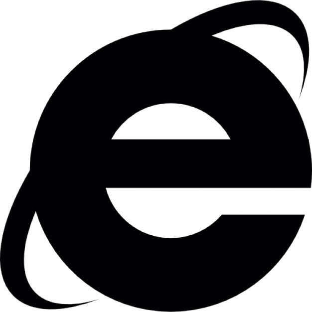 internet explorer icons free download