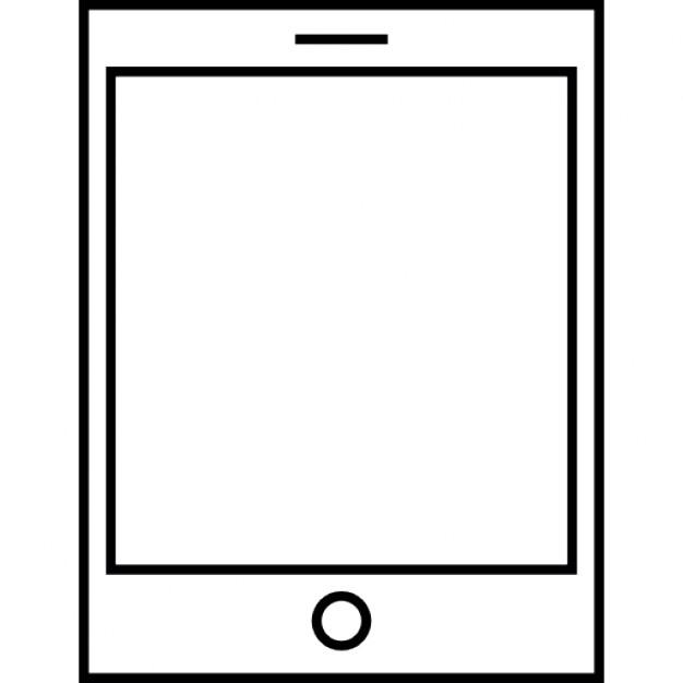 Ipad, IOS 7 interface symbol Icons | Free Download