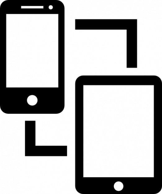 Iphone ipad Icons | Fr...
